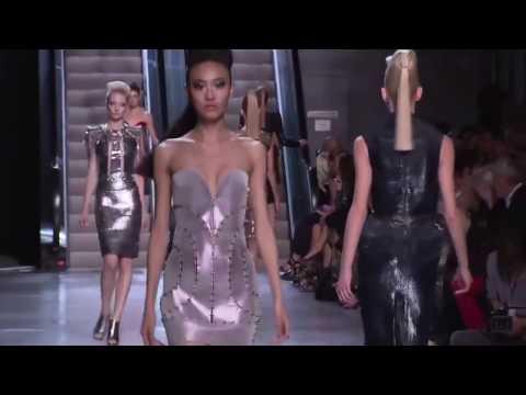 Paco Rabanne ● Spring/Summer 2012 Full Fashion Show
