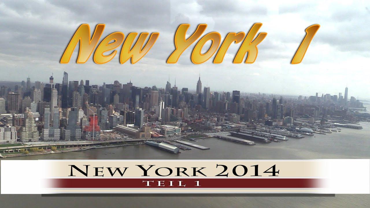 new york doku