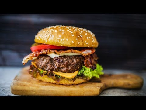 10 Great Seattle Burger Places