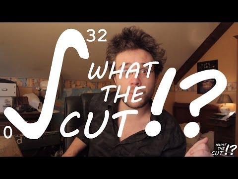 L'Intégrale - What The Cut (#1 à #32)
