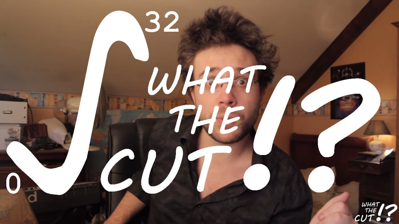 L'Intégrale - What The Cut (#1 à #32)