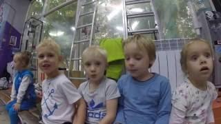 Скалолазание Челябинск для взрослых и детей. Тренировки  у Юрия Рудакова
