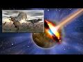 Dünyamıza Düşen Meteorlar - 25 Şubat 2017'de Dünya'ya Meteor Çarpacak Mı?