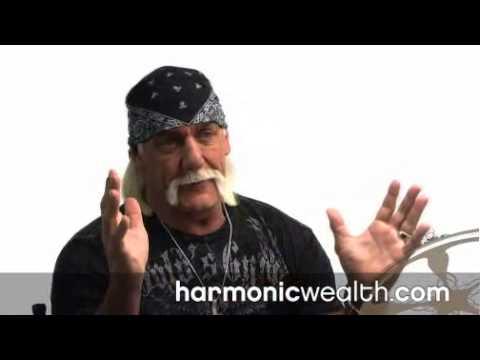 James Arthur Ray interviews Hulk Hogan FULL VERSION