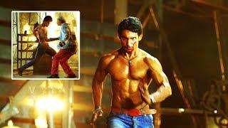 Aadi  Blockbuster Action Scenes    الهند أفضل مشاهد العمل
