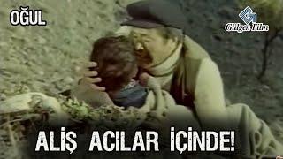 Alişan'ın Evlat Acısı - Oğul Filminden