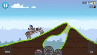Rovercraft racing day challenge 88 EASY
