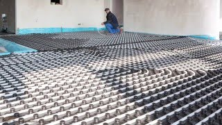 Radiant Heat Radiant Heat Supplies Radiant Heat