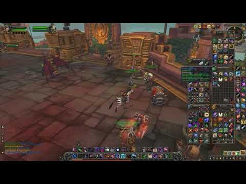 WoW BFA - How To Farm 50g In Just 10 Weeks!