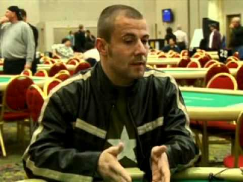 Limit holdem Poker cash game strategy