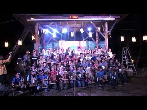 See You Again Angklung Version