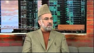 cp24: Ahmadiyya Imam Mohammad Afzal Mirza on Charlie Hebdo attack
