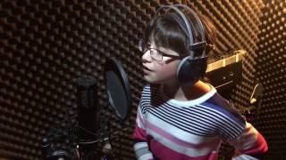 Kiana Sings How Far I'll Go in Motivational Video