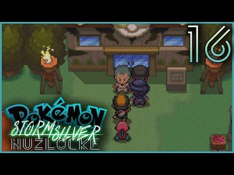 Pokemon :: Storm Silver Nuzlocke :: EP16 - Safari Zone Slaughter