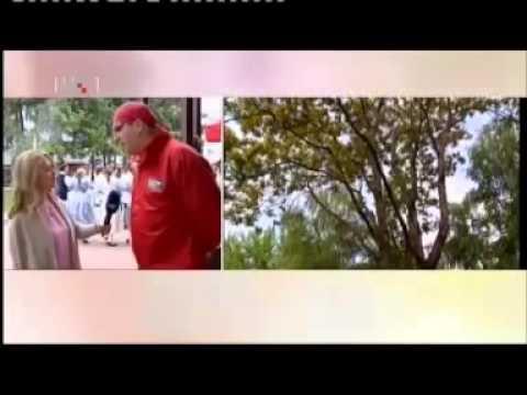 HRT: Subotom ujutro (3.5.2014.) - chef Tomislav Kožić, restoran Academia