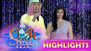 It's Showtime Miss Q and A: Vice Ganda expresses his disgust to flirts