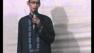 Ust.Tile ceramah tentang haji 2011 - part 1