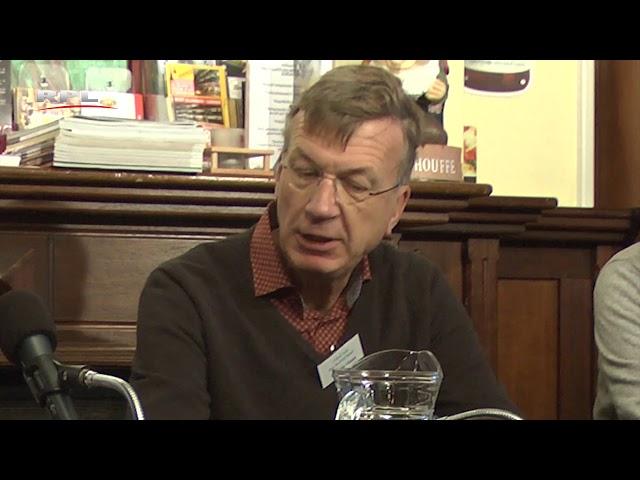 Wonen, RPL RuitenTroef Politiek Café 3 maart 2019, hele discussie