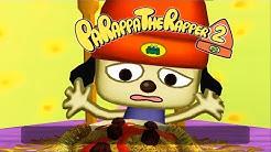 PCSX2 Emulator 1.5.0-2117 | PaRappa the Rapper 2 [1080p HD] | Sony PS2