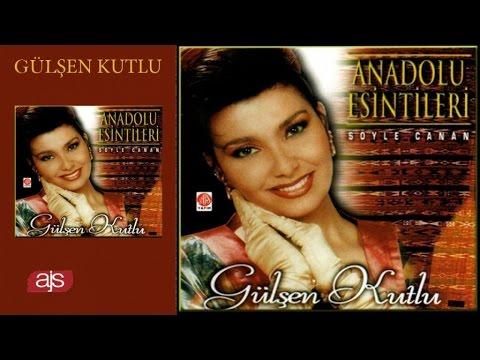 Gülşen Kutlu - Dağlar (Official Audio)