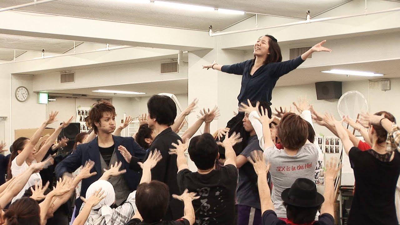 ミュージカル「エニシング・ゴー...