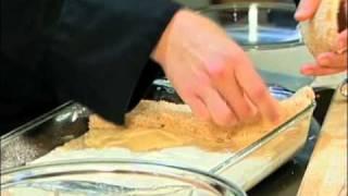 Chef Jessica: Stuffed French Toast