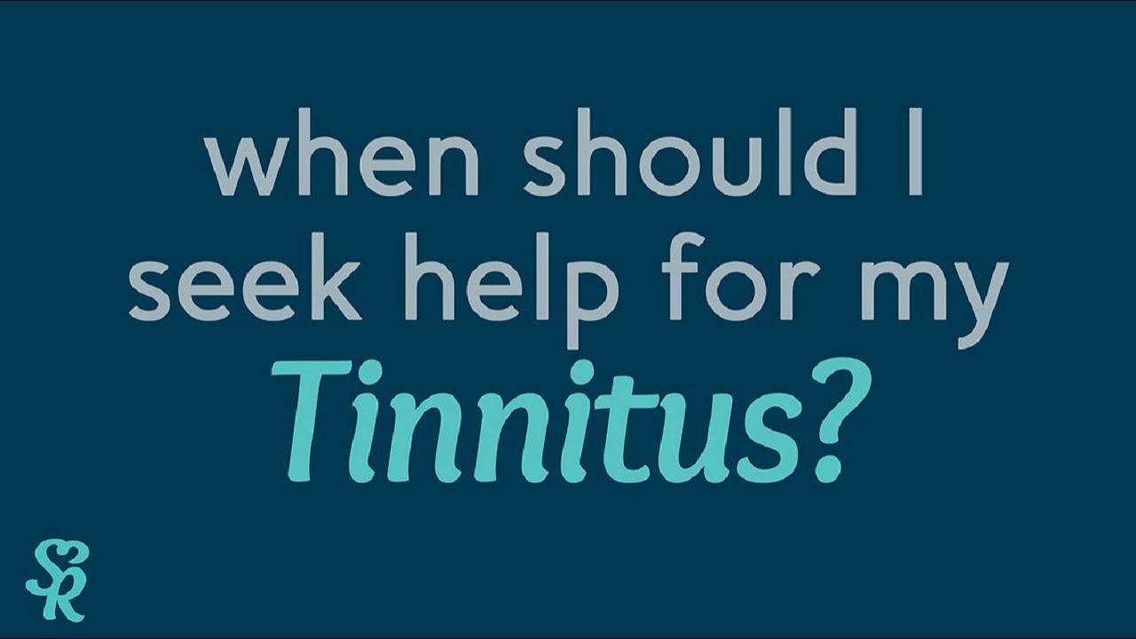 Do I Have Tinnitus? - Sound Relief Hearing Center of Colorado