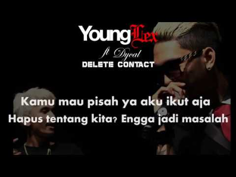 Dycal Feat Young Lex-Delete Contact