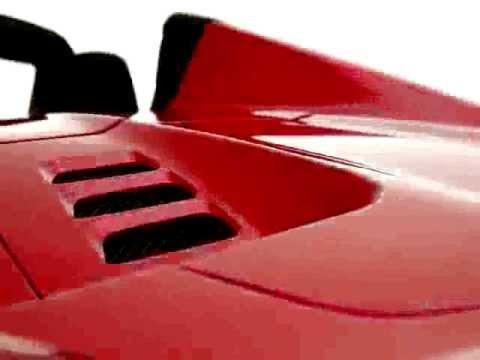 ประกันภัยรถยนต์ ferrari 458 firstcut