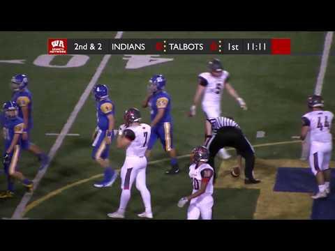 West Allegheny Sports Network | WA Football vs. Hampton