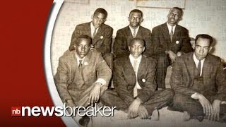 Famed South Carolina Civil Rights Protesters Criminal Records Erased 54 Years Later