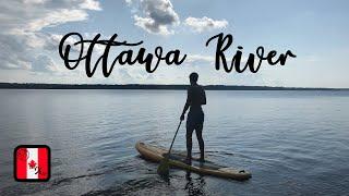 Gambar cover REAL CANADIAN LIFE #1: VOLUNTARIADO EN OTTAWA RIVER