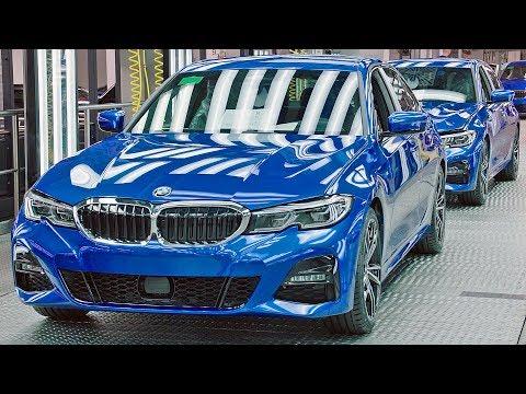 thaco - 0 - Dòng xe BMW nào sẽ được THACO lắp ráp và nhập khẩu trong ASEAN?