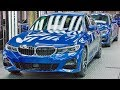 BMW 3 Series (2019) PRODUCTION LINE ? German Car Factory