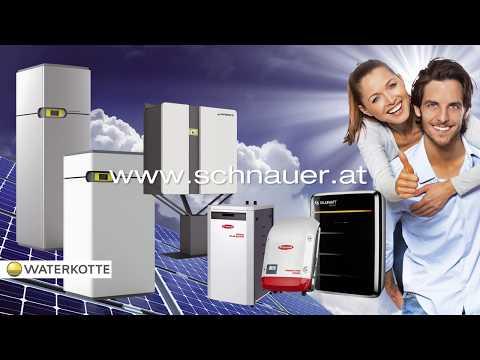 Schnauer Wärmepumpen & Photovoltaik