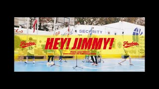 Freebee - Hey!Jimmy! (Official Music Video)