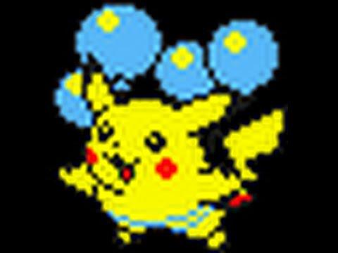 Flying Pikachu Youtube