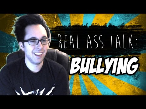 Bullying: Real Ass Talk [Episode 2!]