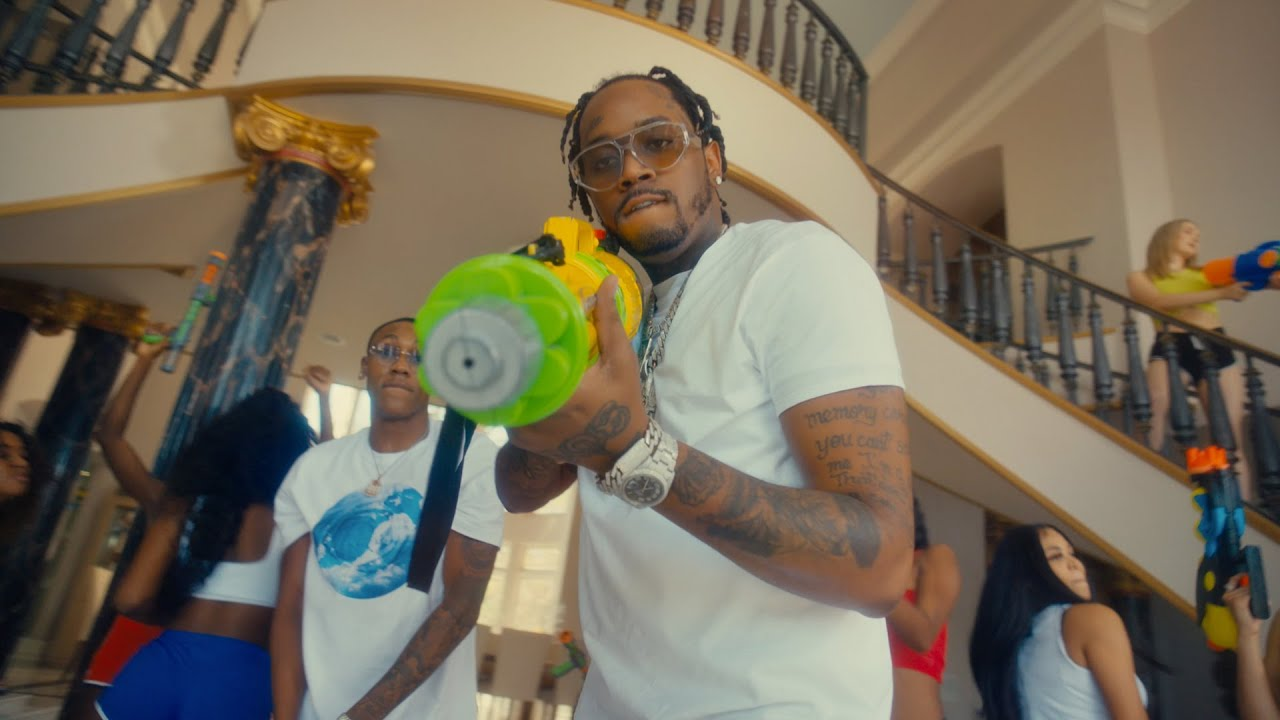 "NEW VIDEO ALERT: Fivio Foreign ""Bop It"" (feat. Polo G)"