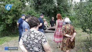 Общественный Штаб по прифронтовым районам ДНР продолжает оказывать помощь Горловке