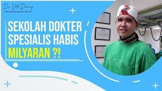 PERTAMA KALI JADI DOKTER!! Neighbor Heart Surgery Part 1 END [SUB INDO] ~Ngakak Tapi Sedih!!.