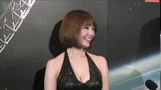 森下悠里/『エリジウム』Blu-ray&DVDリリース記念イベント □関連ニュー...