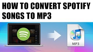 Gambar cover How to download from Spotify [SIDIFY]