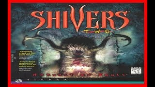 Shivers 2 - Harvest of Souls 1997 PC