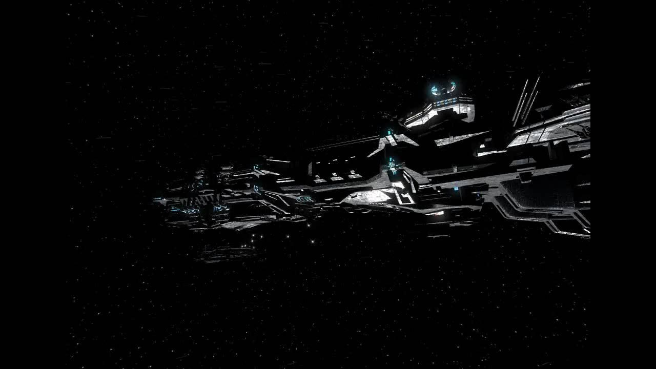 X3 Terran Conflict Tyr - YouTube