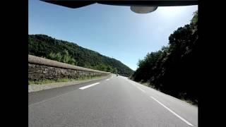 Rondje Tournon Sur Rhone