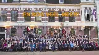 Unitas S.R. Utrechtse Introductie Tijd (UIT-week) 2015