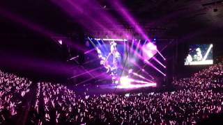 周杰倫新加坡 2013 安靜 Live