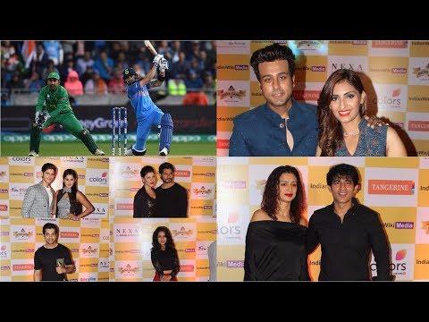 Celebrities Reaction On India Vs Pakistan Final  Match | ICC Champions Trophy 2017