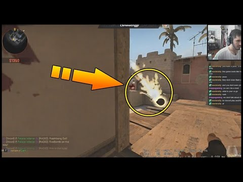 CSGO - People Are Awesome #30 Best oddshot, plays, highlight